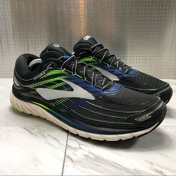 Brooks Shoes | Glycerin 15 Running 125